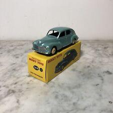Model Dinky Toys Atlas Peugeot 203 De Agostini n.24R