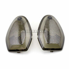 Turn Signal Blinker Lens For Suzuki GSX-S 1000/1000F/750 GSR750 DL1000 V-Strom