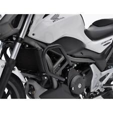 Sturzbügel Honda NC 700 / 750 S / X 12-18 Schutzbügel Crash Bars schwarz IBEX