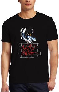 PINK FLOYD T-shirt Teacher The Wall Mother dark side moon led zeppelin vinyl B