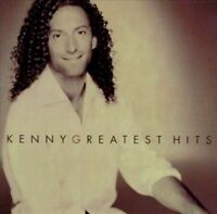 KENNY G - GREATEST HITS CD BY KENNY G NEW SEALED