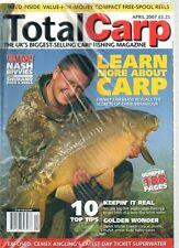 TOTAL CARP MAGAZINE - April 2007