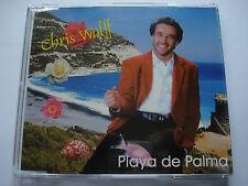 Chris Wolf    __    Playa de Palma     __    MCD