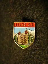 Lienz Austria Hat Lapel Pin HP0392
