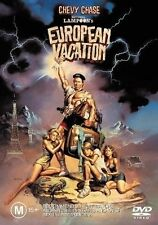 National Lampoons European Vacation - Comedy Chevy Chase