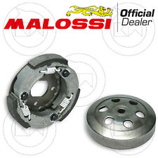 MALOSSI 5214112 KIT FRIZIONE + CAMPANA FLY SYSTEM MALAGUTI F12-PHANTOM 50 2T LC