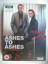 Ashes To Ashes - Third Series Three [DVD, 2010, 4-disc box set] Keeley Hawes