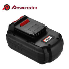 Powerextra 3.0Ah NiCd Replacement Battery for Porter Cable PC18B 18V Power Tools