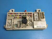 Ford C-Max 2008 Petrol fuse box BCM body control module 7M5T-14A073-BE