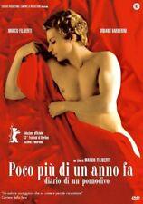 35mm Feature ADORED-2003.  Italian language feature film.