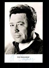 Dirk Dautzenberg Rüdel Autogrammkarte Original Signiert # BC 50529