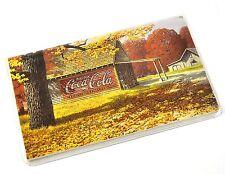 Coca cola coca cola USA Almanach - The Americana Coca-Cola Almanacco 1998-1999