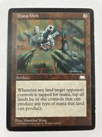 Mana Web X1 Magic The Gathering Mtg Weatherlight Reserved List MOD