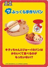 Re-ment Sanrio Dollhouse Hello Kitty I Love Cooking in Kitchen RARE No.07