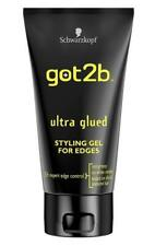 Schwarzkopf got2b Ultra Glued Invincible Styling Gel 150ml