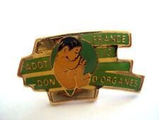 PINS DON D'ORGANES FRANCE