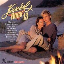 Morbidose Rock vol.13 Sampler 2 CD con Bon Jovi e molto altro Nuovo