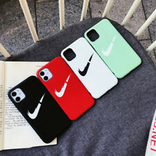 Originality NIKE LOGO Phone Case For iPhone 11Pro 6s 7 8Plus XR Xs Max Funny