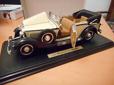 Anson Prestige Edition 1932 Maybach DS8 Zeppelin 30413 1:18 with box