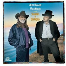 HAGGARD,MERLE / NELSON,WILLIE-SEASHORES OF OLD MEXICO (US IMPORT) CD NEW