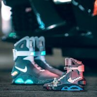 Hypebeast Handcrafted Air Jordan Retros Sneaker Puzzles Bricks USA Seller
