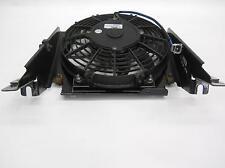 PLYMOUTH PROWLER Transmission Cooler Bracket & Fan, Damaged 1999 2000 2001 2002