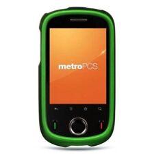 Fundas y carcasas color principal verde para teléfonos móviles y PDAs Huawei