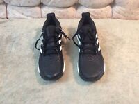 Adidas Energy Boost M Athletic Sneakers For Man (Black) Size 13