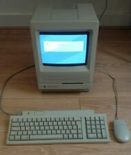 Macintosh se 30-fully working-works-marche