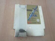 Zelda 2 - The Adventures of Link NES UKV PAL