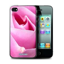 STUFF4 Phone Case for Apple iPhone Smartphone/Floral Garden Flowers/Cover