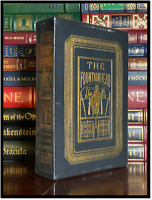 The Fountainhead by Ayn Rand Sealed Easton Press Leather Limited Hardback 1/1943