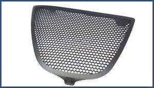 Genuine Porsche Boxster Roll Bar Headrest Head Rest Wind Screen Deflector Right