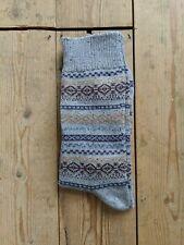 HIKING SOCKS lightweight Wool Polloi Outsiders