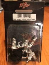 Starship Troopers   Skinnie Malitia    MGP 910012    New Blister Pack