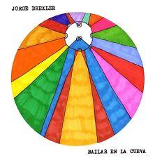 Bailar En La Cueva - Jorge Drexler CD Sealed ! New ! 2014 !