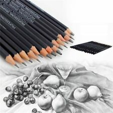 Sketch Pencil Drawing Pencils Art Pencils Drawing Kit Supplies 14-Pieces