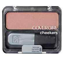 CoverGirl Cheekers Blush, Brick Rose [180], 0.12 oz