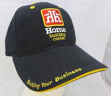 Home Building Centre baseball cap hat adjustable buckle Home Hardware IKO