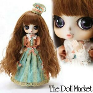 "Byul Clorinda # 323 10.5""  Pullip Doll - New in Box - Jun Planning / Groove"