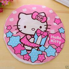 Hello Kitty Pink Woman Kids Stratchable Shower Cap KK627