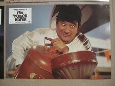 EIN TOLLER KÄFER Aushangfotos Lobbycards WA Dean Jones THE LOVE BUG Herbie  --
