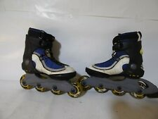 K2 Inline Skate Blue - White - Black - Gr.37