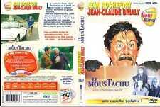 DVD Le moustachu | Jean Rochefort | Comedie | Lemaus