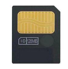 128MB SmartMedia Card 128MB SM Memory Card