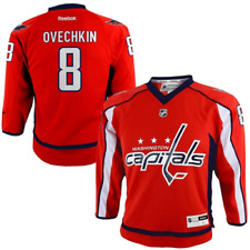 88b08ad04 Washington Capitals NHL Fan Jerseys for sale | eBay