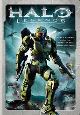 Halo Legends (DVD,2010)
