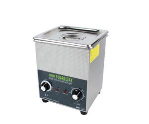 Schalltec Ultraschallreinigungsgerät Schalltec S-20 *2L* *NEUHEIT* 160WATT