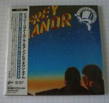 JEFFREY COMANOR - A Rumor In His JAPAN MINI LP CD NEU! EICP-880