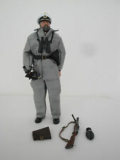 1/6 OR 12 INCHES  WW2 GERMAN FROM ULTIMATE SOLDIER/21ST CENTURY TOYS